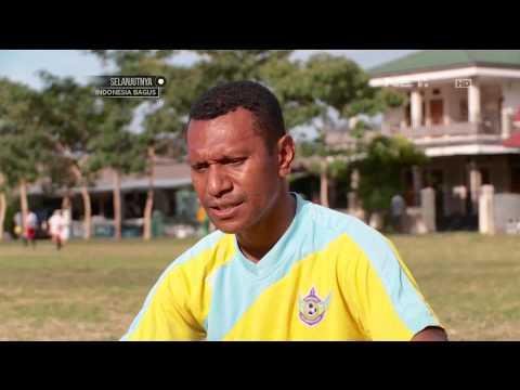 NET Sport - Indonesia Soccer Legend - Erol FX Iba