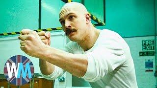 Top 10 British Movie Tough Guys