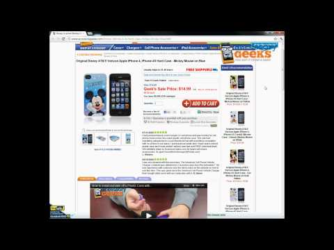 accessorygeeks-disney-iphone-4,-iphone-4s-mickey-mouse-on-blue-hard-case-product-review