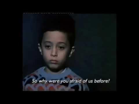 Hommage à Abbas Kiarostami #6, Devoirs du soir, 1989