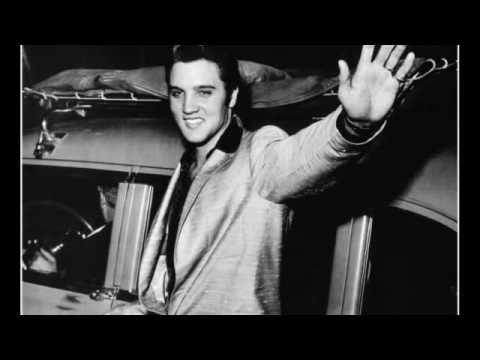 Pink Cadillac - Elvis Presley