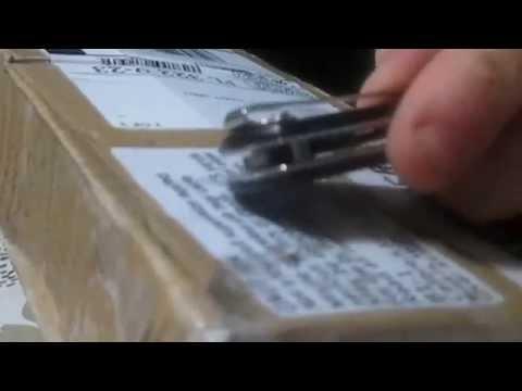 B1 5.5mm 22 Caliber Air Pellet Gun Rifle Real Wood