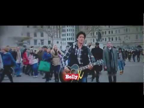 Shahrukh Khan / Rabbi Shergill / Bulla kee jaane mein kaun / Jab tak hai jaan