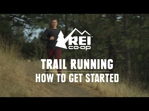 Trail Running Guide for novices 3 Workouts to test