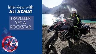 Ali Azmat - PakWheels Interviews