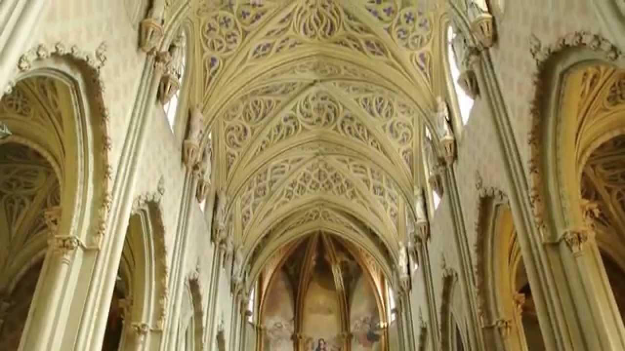 Pollenzo bra piemonte chiesa parrocchiale di s vittore for Corso di arredatore d interni