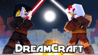 Star Wars Movie - We Meet Again! (Minecraft Dream Craft) #8