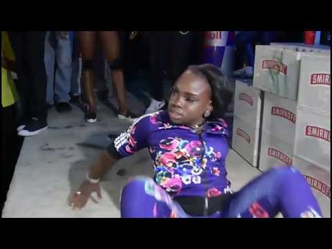 Ever wonder what happen at a Jamaican University party?