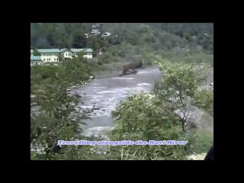 Enchanting Himachal - Chamba (journey From Pathankot To Bharmour)