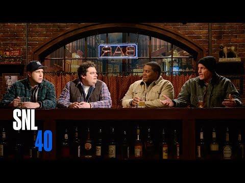 Old New York - Saturday Night Live