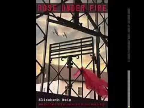 Geddes Rose Under Fire