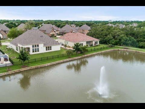 Flower Mound Real Estate - 2604 Merryglen Lane Flower Mound TX