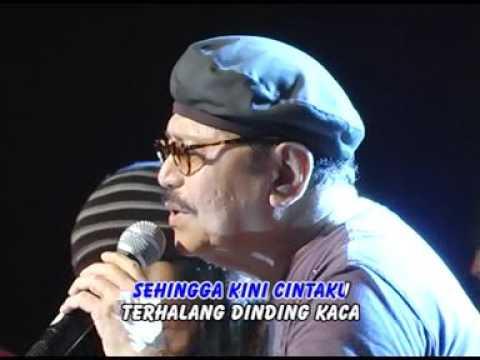 Muchsin Alatas - Terhalang Dinding Kaca (Official Music Video)
