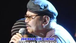 [5.29 MB] Muchsin Alatas - Terhalang Dinding Kaca (Official Music Video)