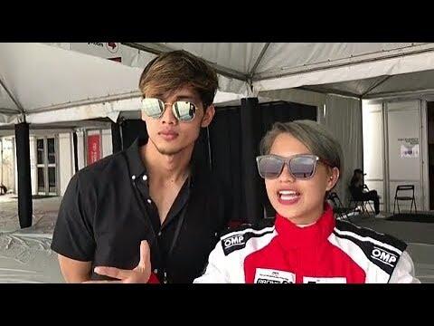 Janna Nick Belajar Bahasa Cina Dengan Adam Lee