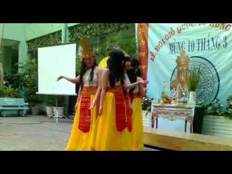 Hùng Vương (múa)