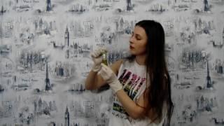 Гидрофильное масло/Готовим и тестируем