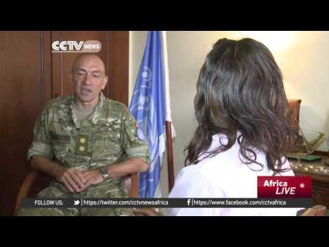 UN Force commander confident Mali will stabilize, despite setbacks