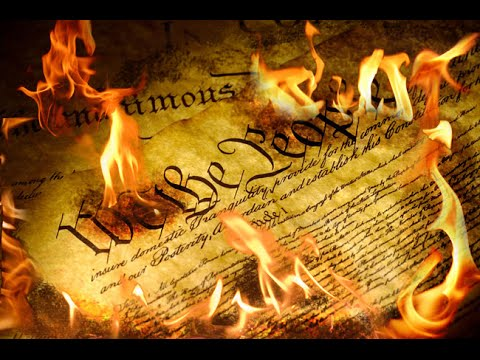 Thomas DiLorenzo - Why The Constitution Had To Be Destroyed