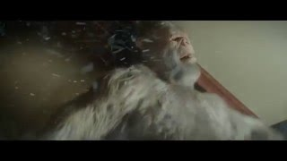 Exclusive Clip: Goosebumps The Abominable Snowman | The Arcade