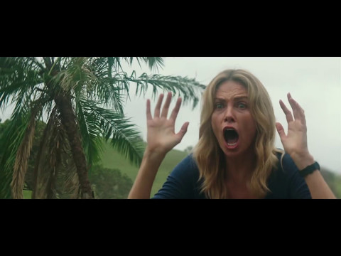 The Last Face Official Trailer (2017) - Charlize Theron, Javier Bardem