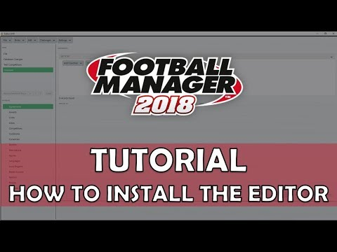 football manager 2019 editor download free