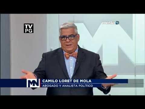 Lo que está sonando en Cuba 07-17-19 con Camilo Loret de Mola