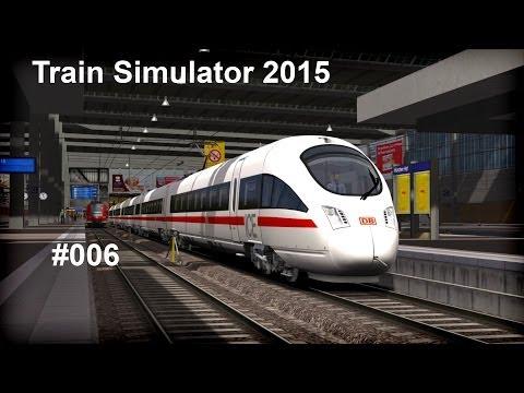train simulator spielen