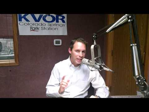 5-28-14 - 740 AM/KVOR - Are You On Track with Your Retirement Savings?
