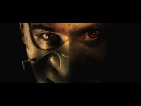 Plakat Hannibal. Po drugiej stronie maski