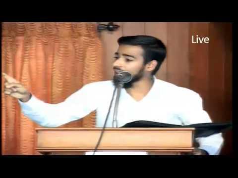 ജുമുഅ: ഖുതുബ | മാനവിക മൂല്യങ്ങൾ | മുനീർ സ്വലാഹി