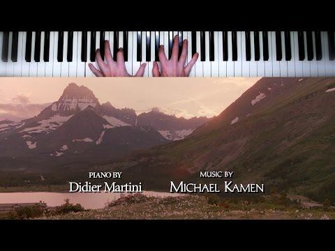 Piano Tribute to Robin Williams & Michael Kamen - What Dreams May Come