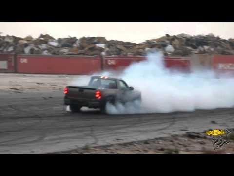 Drive American cars in Saudi Arabia
