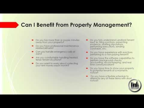 Benefits of Professional Property Management - Nexus Property Management Rhode Island