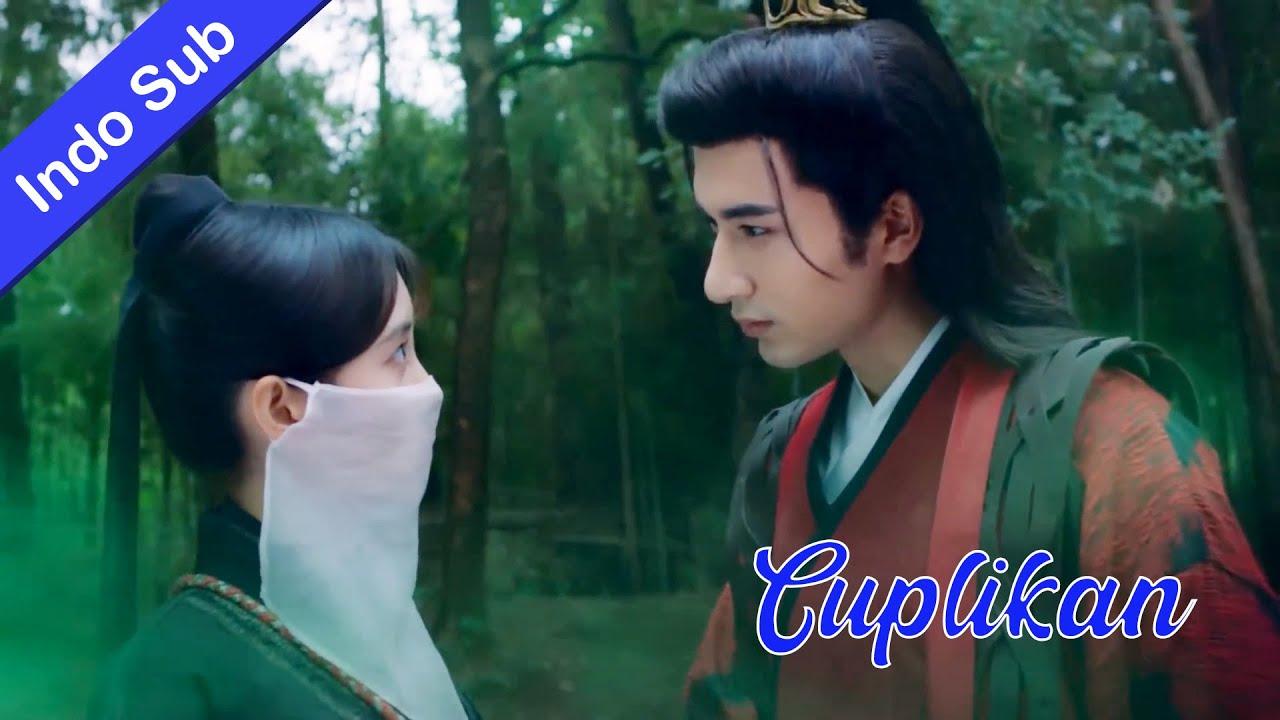 Pertama kali aku melihatmu, aku tidak bisa melupakanmu?! Legenda tentang Yunxi | 芸汐传 [INDO SUB]💖