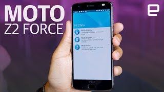 Download Video Moto Z2 Force review MP3 3GP MP4