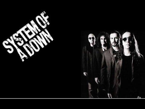System Of A Down - Radio/Video - Magyar Felirattal