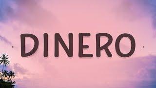 Trinidad Cardona - Dinero (Lyrics) | She take my dinero