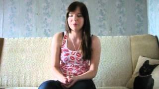 Ани Лорак - Солнце (В.Мигурина)
