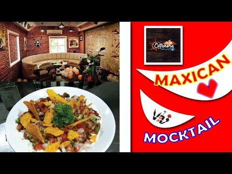 BEST MEXICAN FOOD AND MOCKTAILS IN VADODARA | CLUB OFFSHORE | VADODARA ON VLOGS | VOV