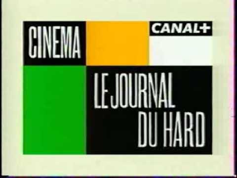 Canal g n rique journal du hard 2000 youtube - Presentateur journal du hard ...