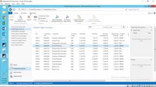 Dimension Manager from Dynamics NAV Addons