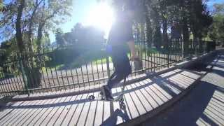 Bastien LAUNE - Welcome to Elite scooter -