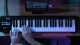 Roland INTEGRA-7 Sound Examples — Patch: 0689