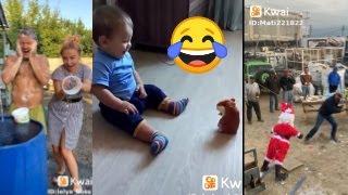 Los mejores videos de kwai para perder el tiempo y reír  😂👌#1 screenshot 5