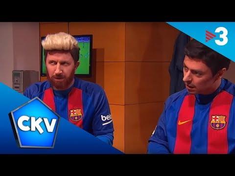 Crackòvia - Messi I Suárez No Renoven Amb El Barça