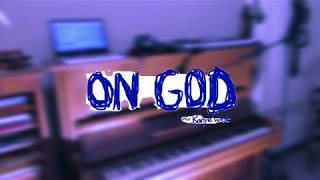 On God ~ Kaฑye West (Live piano cover)