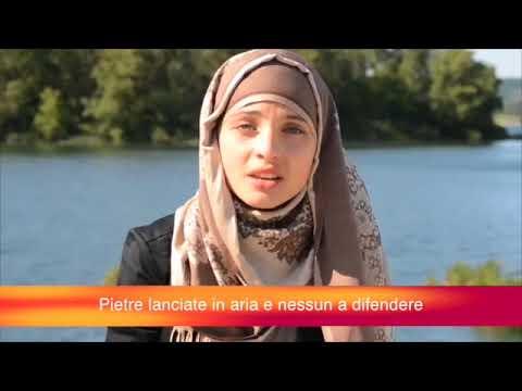 Souris Palestine (Smile Palestine)