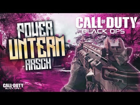 CALL OF DUTY: BLACK OPS 3  #41 - Power unterm Arsch | Let's Play Call of Duty: Black Ops 3