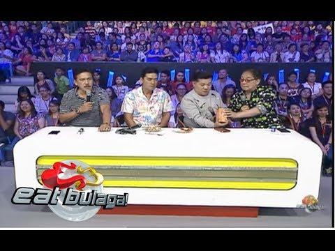 Juan For All, All For Juan Sugod Bahay | September 16, 2017